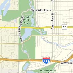 Metro Transit Online Schedules Route - Us bank energy park st paul maps