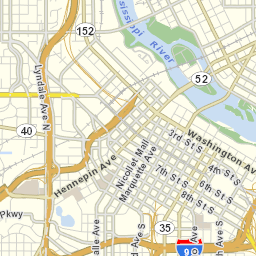 University Of Minnesota Map East Bank.Metro Transit Online Schedules Route 2