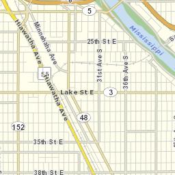 Metro Transit - Online Schedules - Route 2
